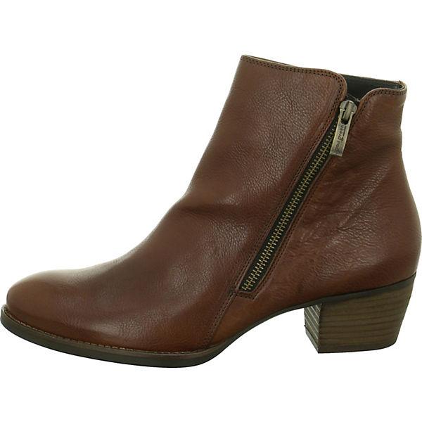 Paul Green Klassische Qualität Stiefeletten braun  Gute Qualität Klassische beliebte Schuhe 5a78d8