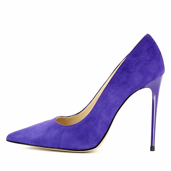 Evita Shoes, Klassische Pumps DESIDERIA, beliebte lila  Gute Qualität beliebte DESIDERIA, Schuhe 154dea