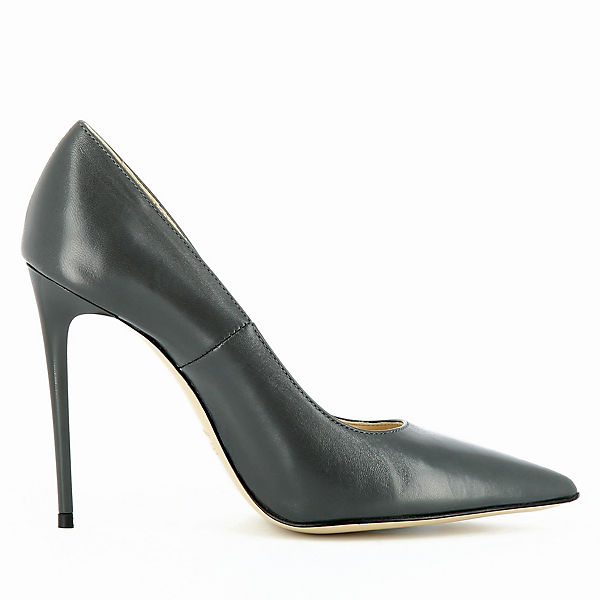 Evita dunkelgrau Shoes, Klassische Pumps DESIDERIA, dunkelgrau Evita   a81542