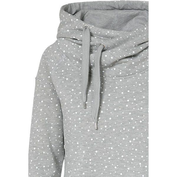 hellgrau ONLY Sweatshirt Sweatshirt ONLY wqaI147WX