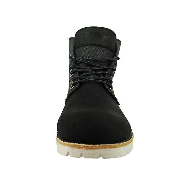 Levi's® Ankle Boots JAX schwarz