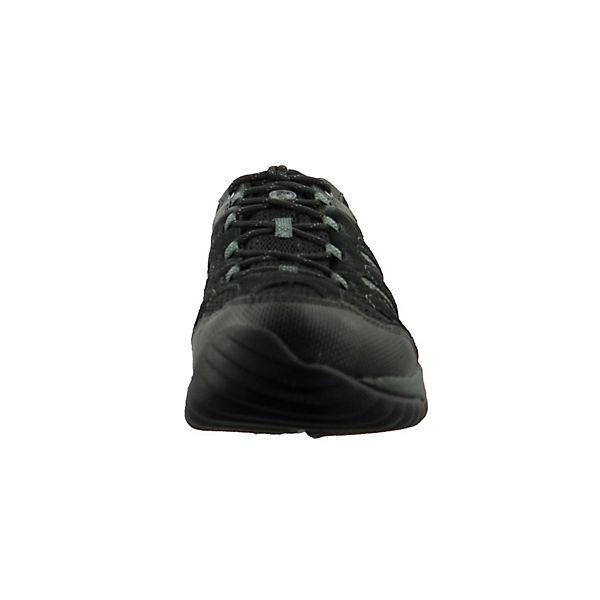 MERRELL,  Sportliche Halbschuhe, schwarz   MERRELL, 00cb78