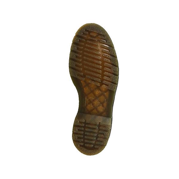 Dr. Martens Klassische Halbschuhe schwarz  Gute Qualität beliebte Schuhe