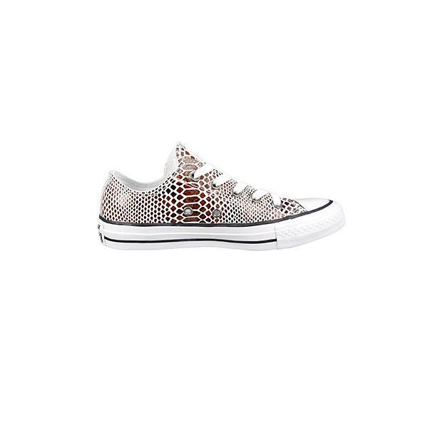 CONVERSE Sneaker Low Chucks gold