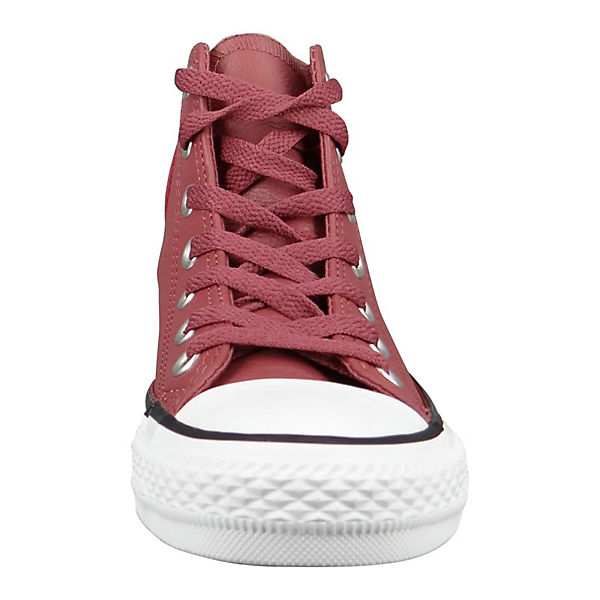 CONVERSE Sneakers High Chucks bordeaux