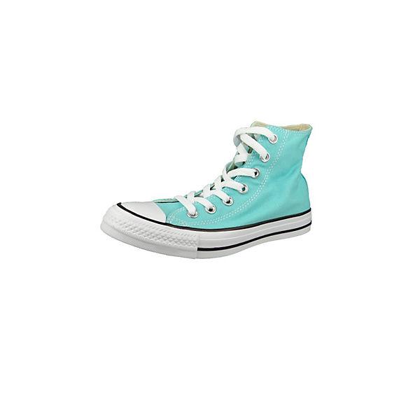 CONVERSE Sneakers High Chucks türkis