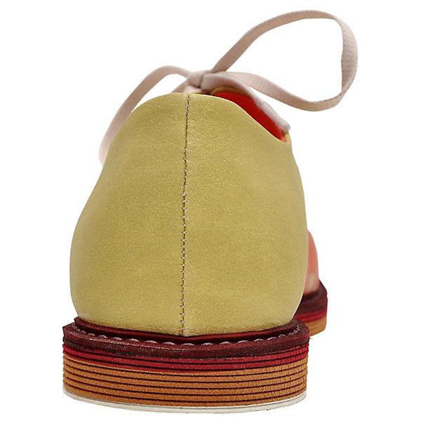 Dogo Shoes, lemonade, Schnürschuhe lemonade, Shoes, mehrfarbig   80a6f0