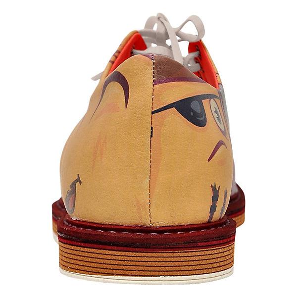 Dogo Shoes, Schnürschuhe ghosts, beliebte mehrfarbig  Gute Qualität beliebte ghosts, Schuhe d853bd