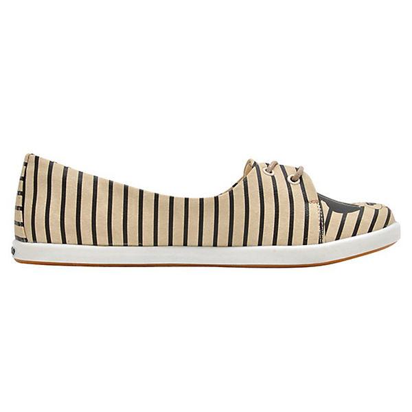 Dogo Shoes Sportliche Ballerinas Dalmatian mehrfarbig