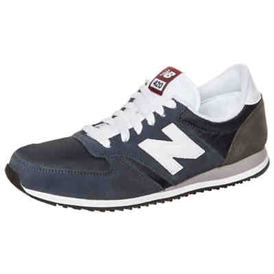 New Balance Sneakers Low U420-CNW-D