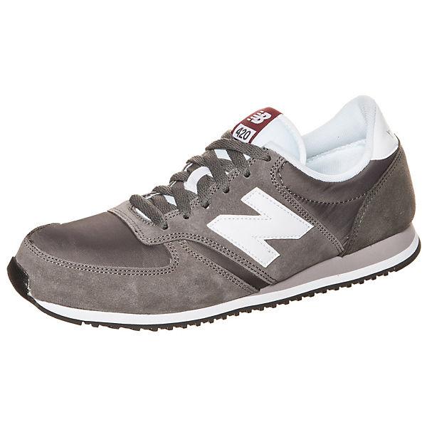 new balance New Balance Sneakers Low U420-CGW-D grau