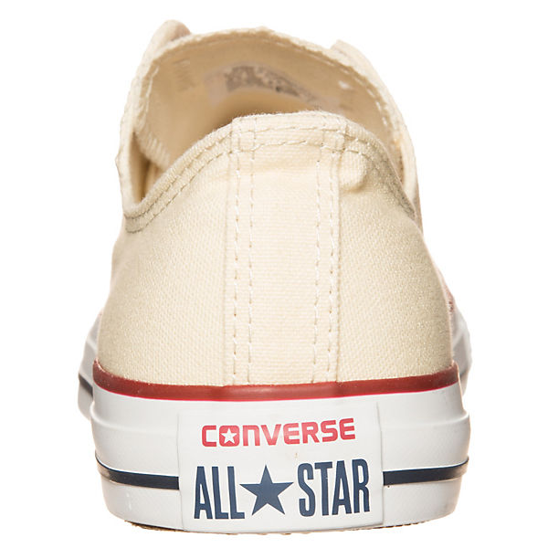 CONVERSE, Converse Sneakers Low Chuck Taylor All Star Core OX, beige