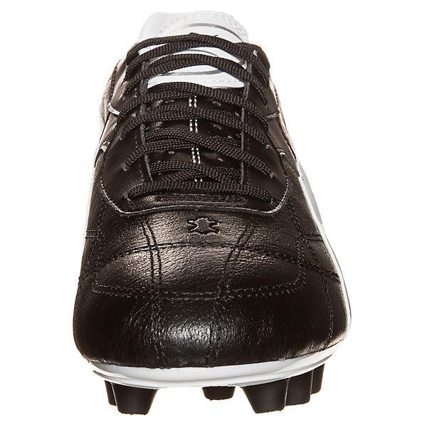 Fußballschuhe schwarz kombi Liga Classico FG Puma PUMA fBIwOF