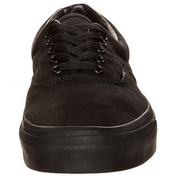 Era Sneakers Vans Low schwarz VANS aqOwYSz6