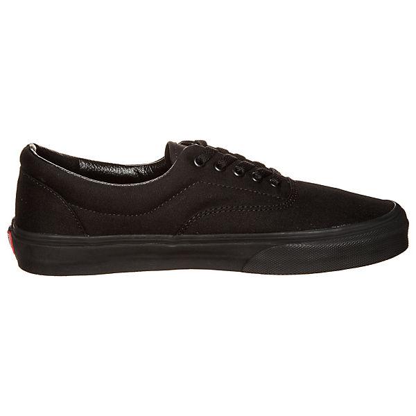 VANS Vans Sneakers Low Era schwarz