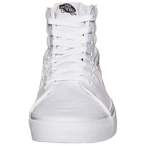 VANS Vans Sneakers High Sk8-Hi weiß