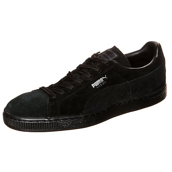 Puma Sneakers Low Suede Classic+