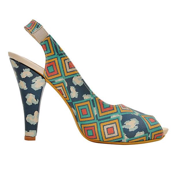 Dogo Shoes  Klassische Pumps Leoneo mehrfarbig  Shoes Gute Qualität beliebte Schuhe 84b43d