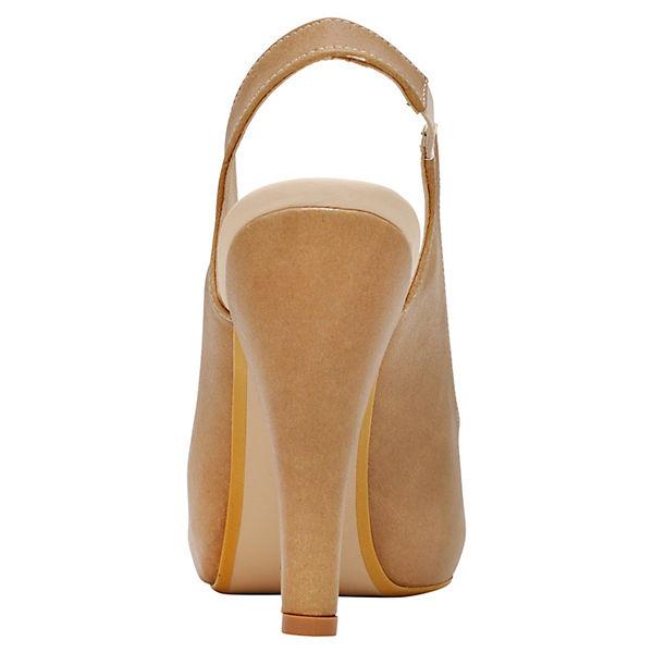 Dogo Shoes, Klassische Pumps mehrfarbig Let's take a selfie, mehrfarbig Pumps  Gute Qualität beliebte Schuhe b33243