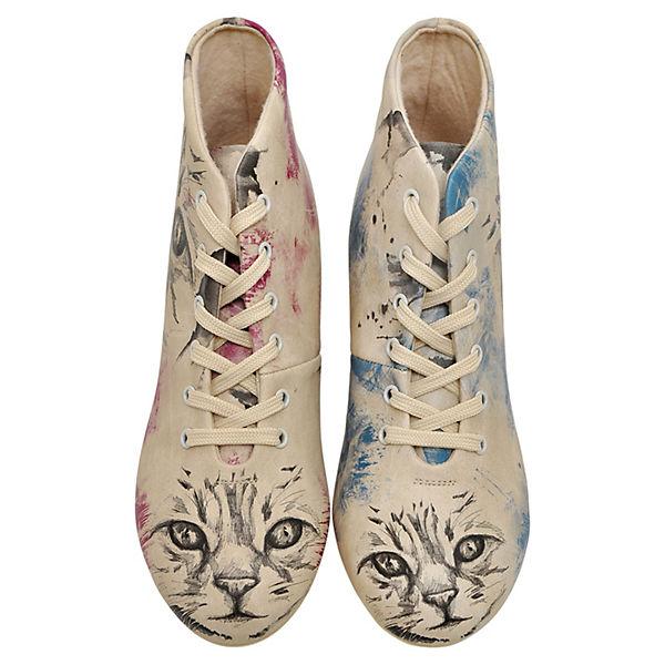 Dogo Shoes, Sneakers High Qualität Deepness, mehrfarbig  Gute Qualität High beliebte Schuhe db049e