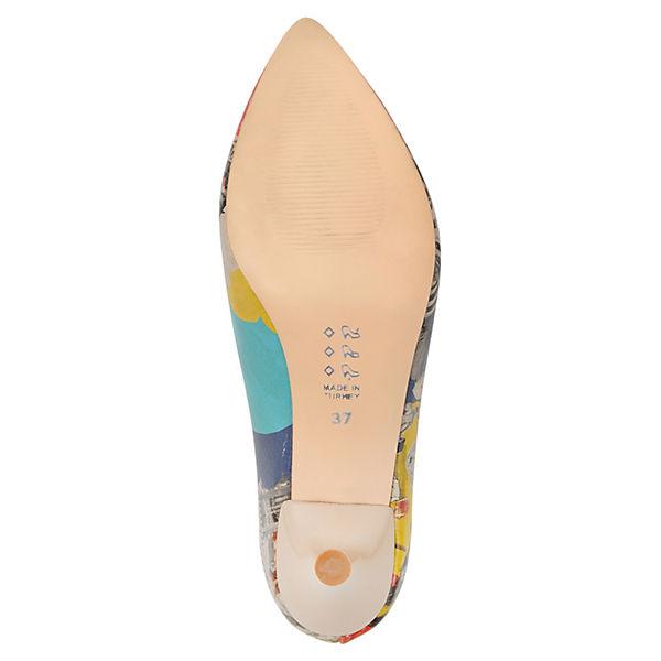 Dogo Shoes, Klassische Pumps Gute Amusement park, mehrfarbig  Gute Pumps Qualität beliebte Schuhe 2c5421
