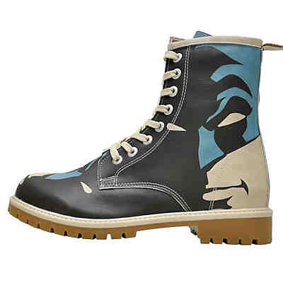 Klassische Stiefel Batman In Shadows