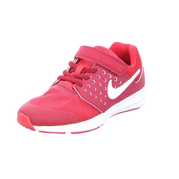 Nike Performance Kinder Sneakers rot