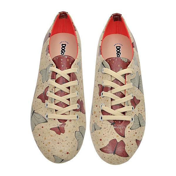 Dogo Shoes, Schnürschuhe Qualität The Cocoon, mehrfarbig  Gute Qualität Schnürschuhe beliebte Schuhe 53cccc