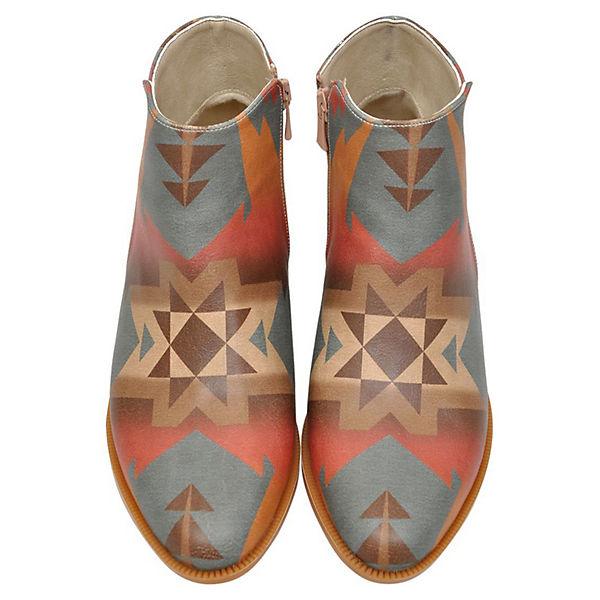 Navaho Schlupfstiefeletten Shoes Dogo Schlupfstiefeletten Schlupfstiefeletten mehrfarbig mehrfarbig Navaho Dogo Shoes Dogo mehrfarbig Navaho Shoes Dogo Shoes wqfAH1qnx