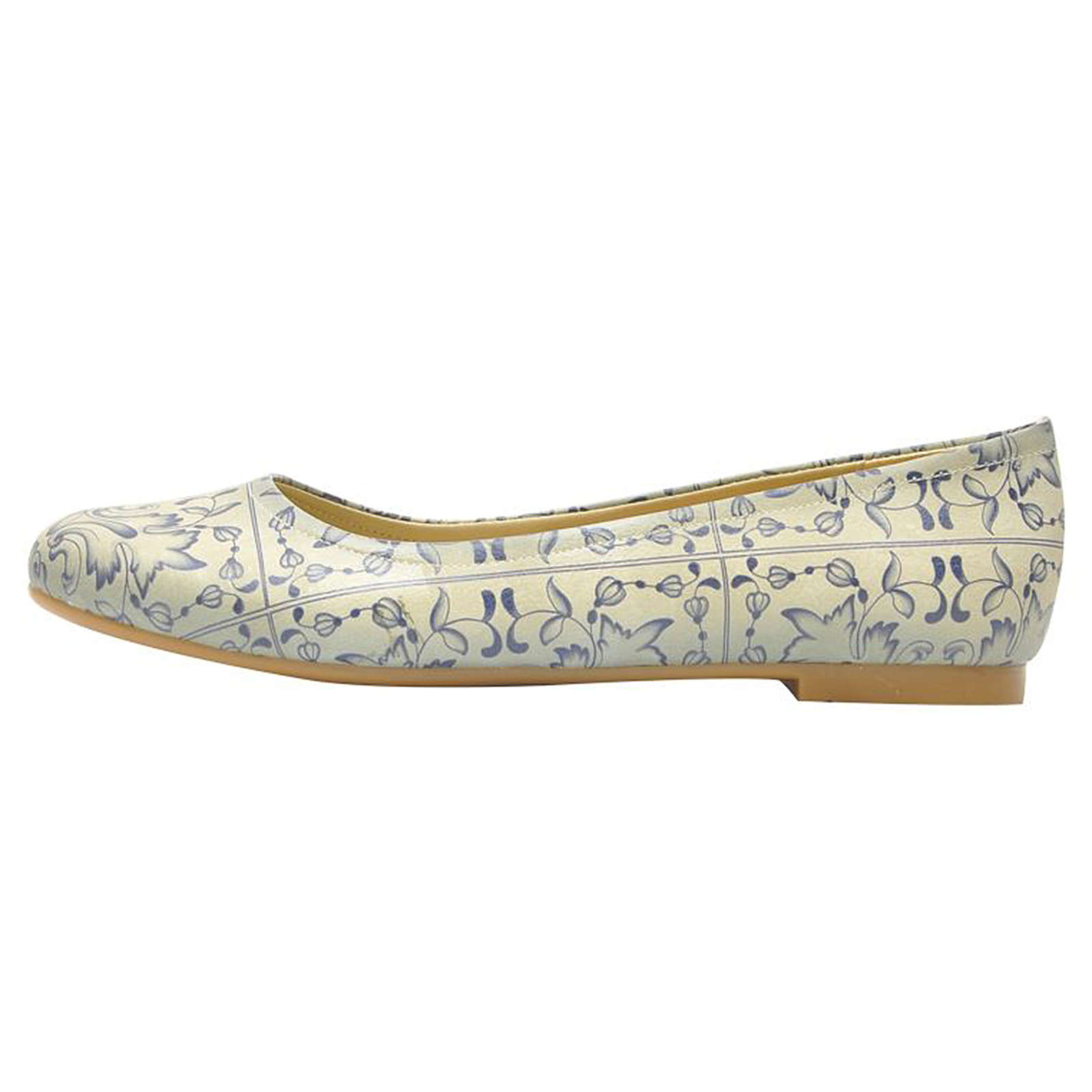 Dogo Shoes Klassische Ballerinas Lisbon mehrfar...