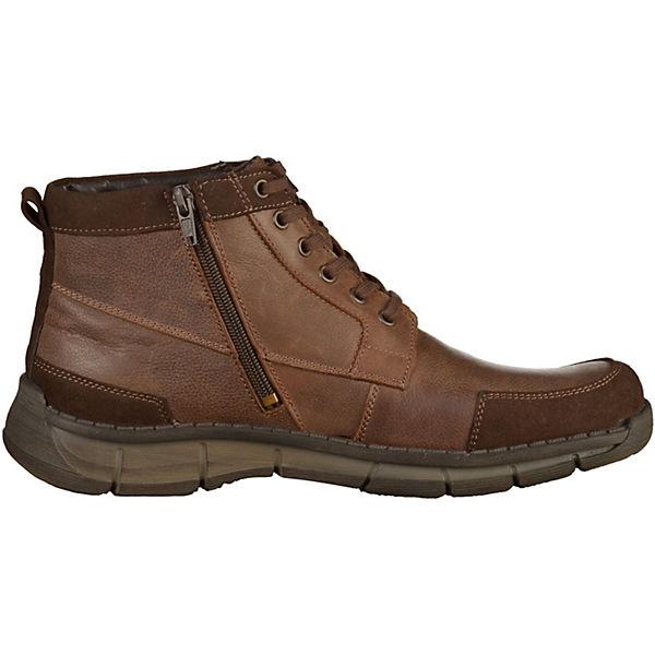 Josef Gute Seibel, Winterstiefeletten, braun  Gute Josef Qualität beliebte Schuhe fac465