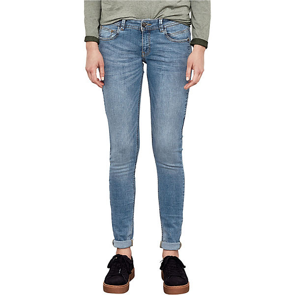 Sadie Slim Q S blue denim Jeans 6RwfwY
