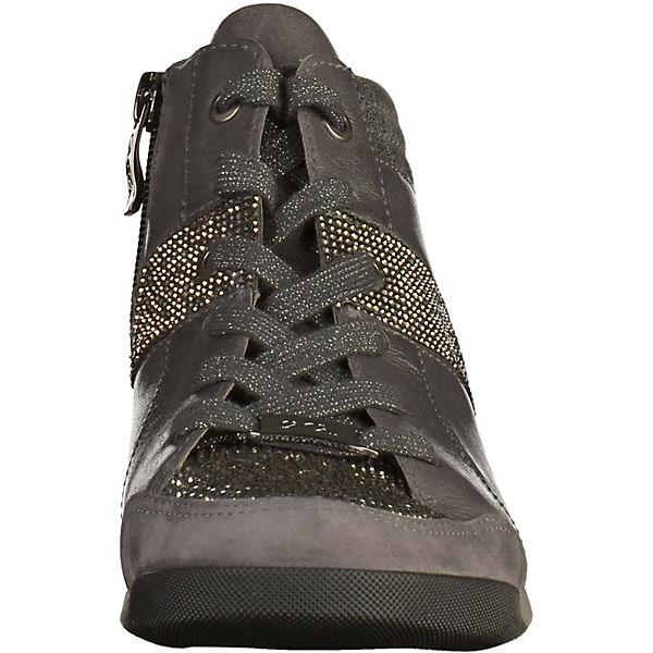 Sneakers ara ara ara grau Sneakers High ara grau grau Sneakers High High Sneakers 0U5w5R
