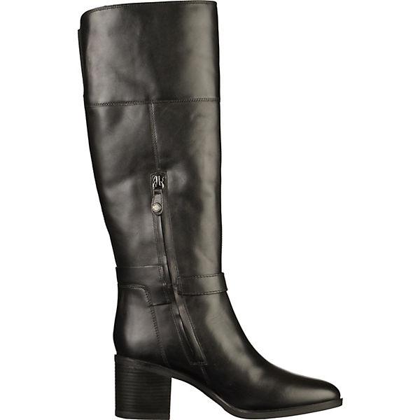 GEOX, Winterstiefel, schwarz  Gute Schuhe Qualität beliebte Schuhe Gute 15bf12