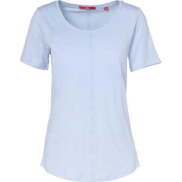 s T Shirt T Shirt Oliver Shirt hellblau Oliver T s Oliver hellblau s wwAB0qZ8