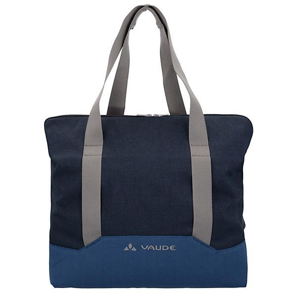 VAUDE Collocate Shopper blau