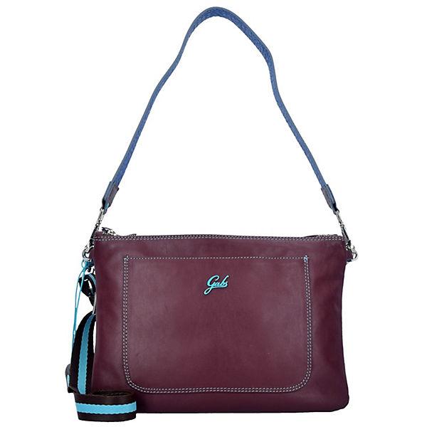 Gabs Nala handtaschen rot