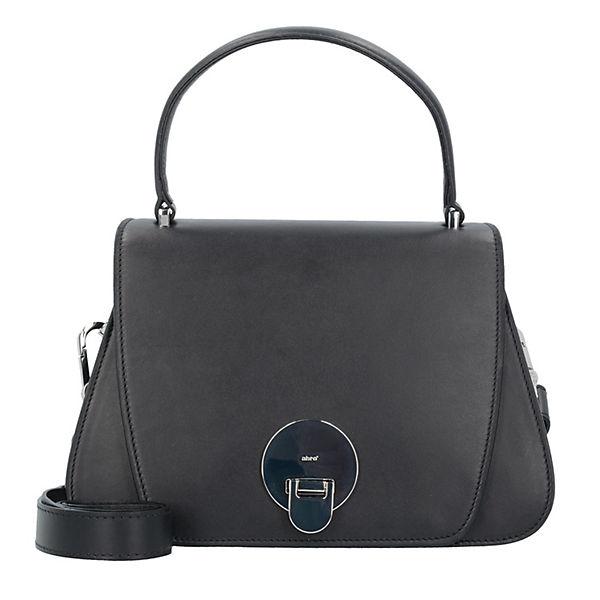 Abro Mustang Handtaschen schwarz