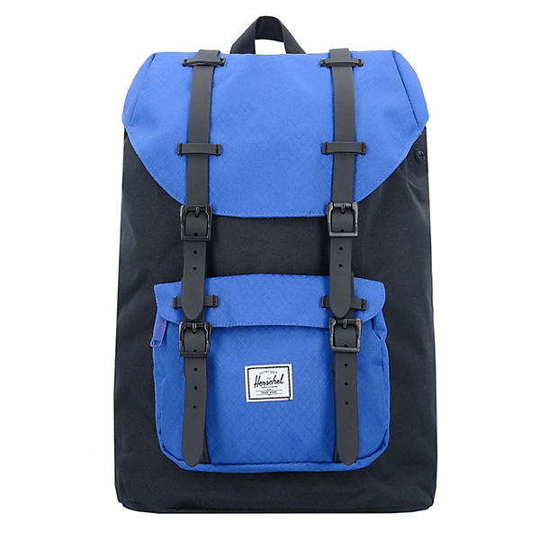 Rucksack Little America 17 I Mid Volume Backpack Rucksack 38 cm Laptopfach