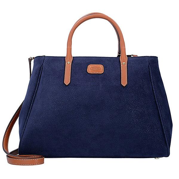 Bric's Life Handtaschen blau