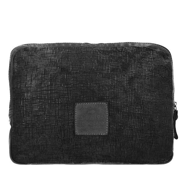 Campomaggi Assenzio Sport- und Reisetaschen schwarz