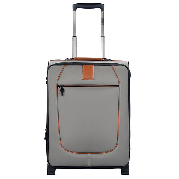 Stratic Original Koffer braun