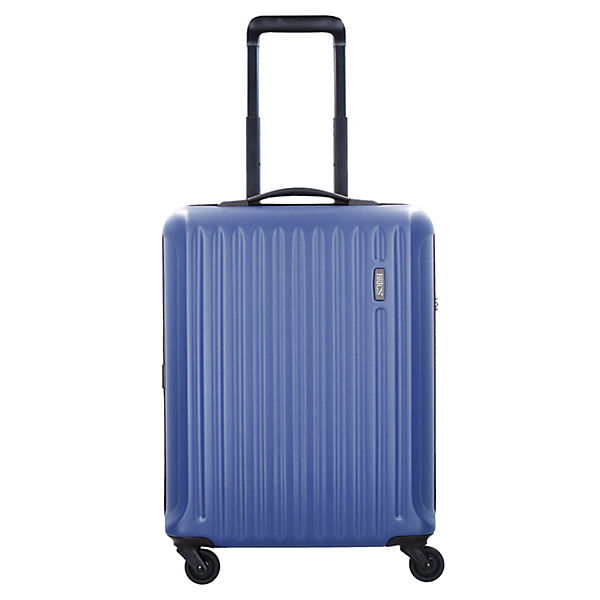 Bric's Riccione Reisetaschen blau