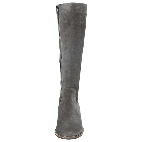 Sioux Klassische Stiefel Qualität Aminata grau  Gute Qualität Stiefel beliebte Schuhe 836379