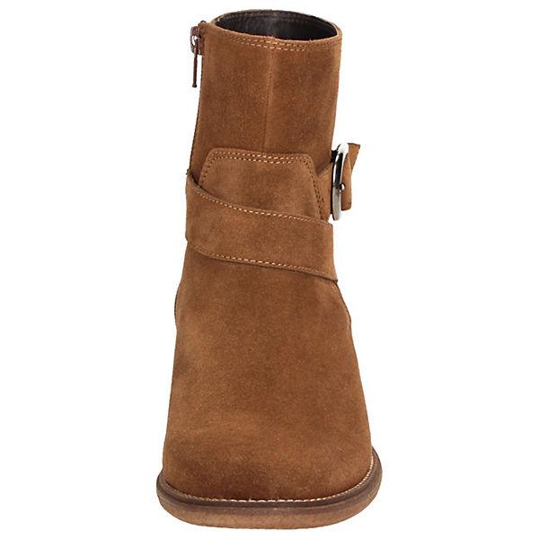 new style 72c16 d5a76 Sioux, Sioux Stiefelette Hoara Stiefeletten, braun | mirapodo