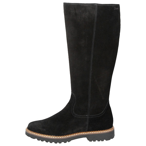 Sioux, Klassische Stiefel Velvina, schwarz    Gute Qualität beliebte Schuhe ac4d38