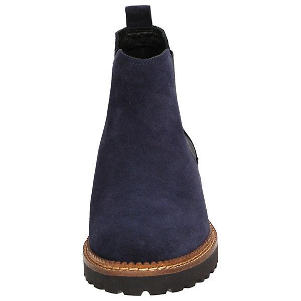 Vesela Stiefeletten Stiefeletten Klassische Vesela blau Klassische Sioux Sioux Eq6YSwxSBX