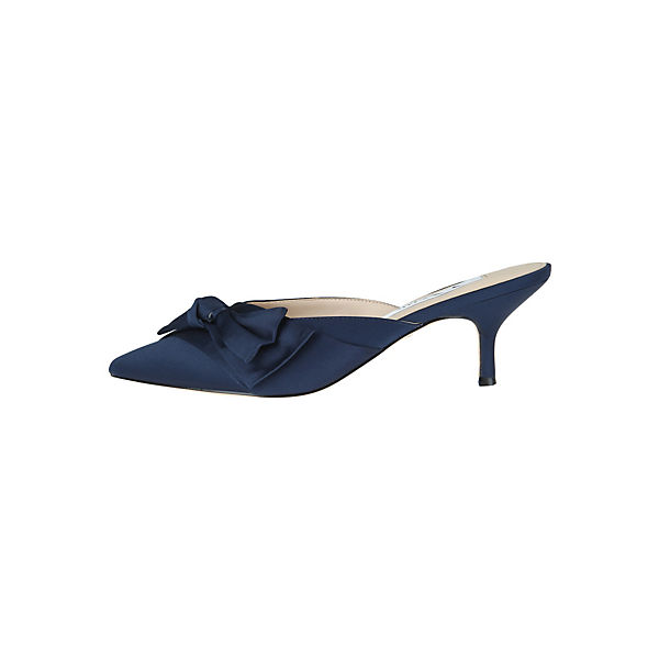 Nina, Gute Pantoletten TIMARA, blau  Gute Nina, Qualität beliebte Schuhe bd01a4