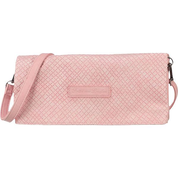 Fritzi aus Preußen Ronja Abendtasche rosa