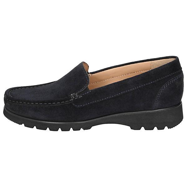 Sioux, Klassische Slipper Pancratia-XL, blau beliebte Gute Qualität beliebte blau Schuhe 2b2b1e